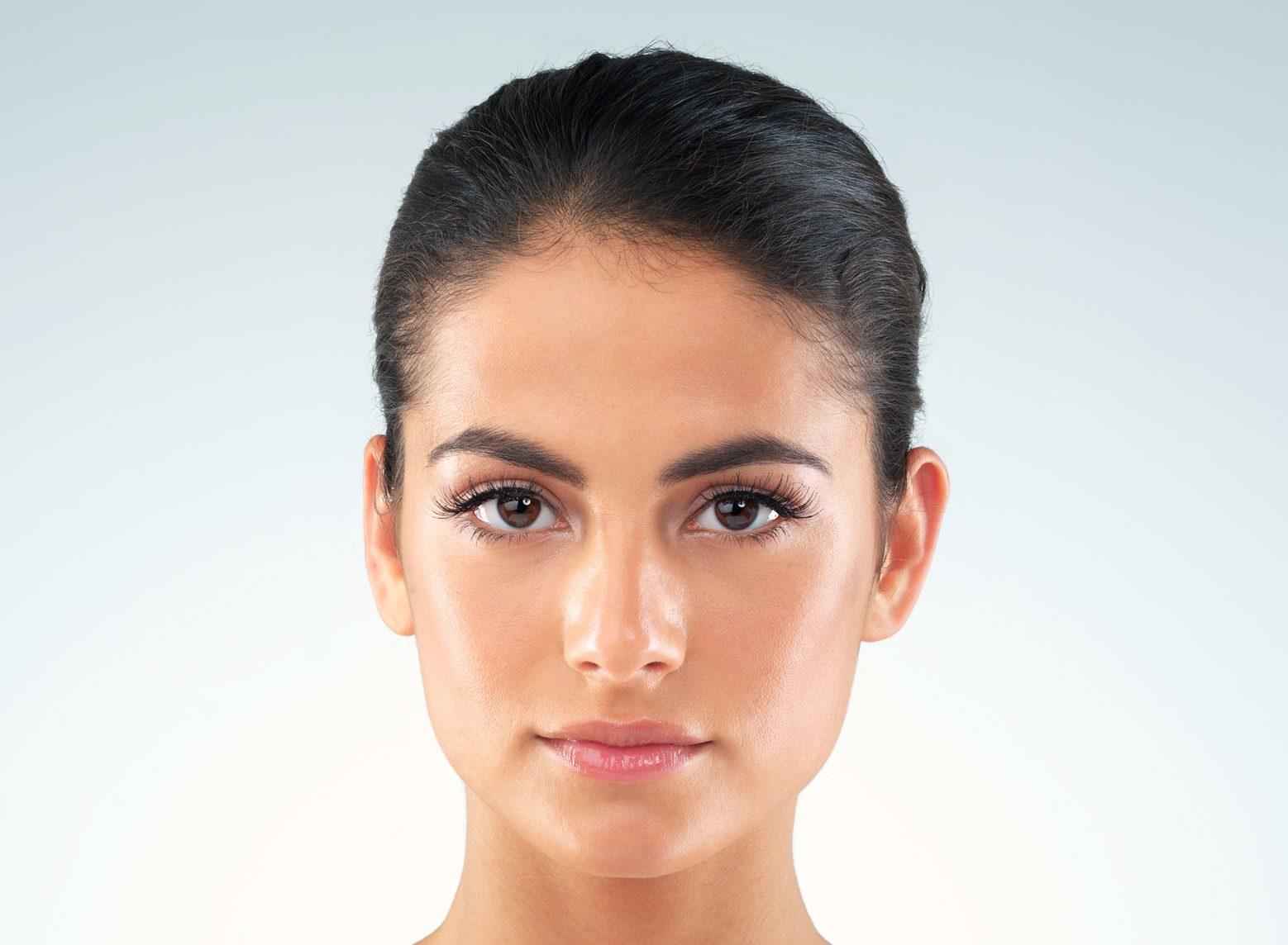 Resultaat restylane skinbooster behandeling